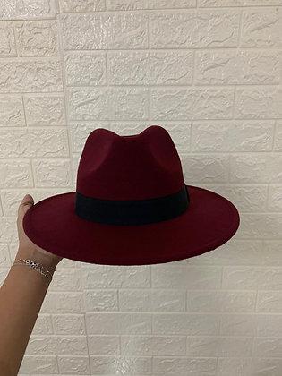 Bordo Hat