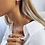 Thumbnail: Lotus Earring