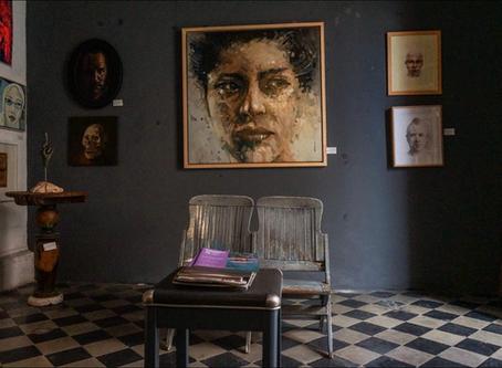 ¡Galerías de Arte en Mérida que necesitas visitar!