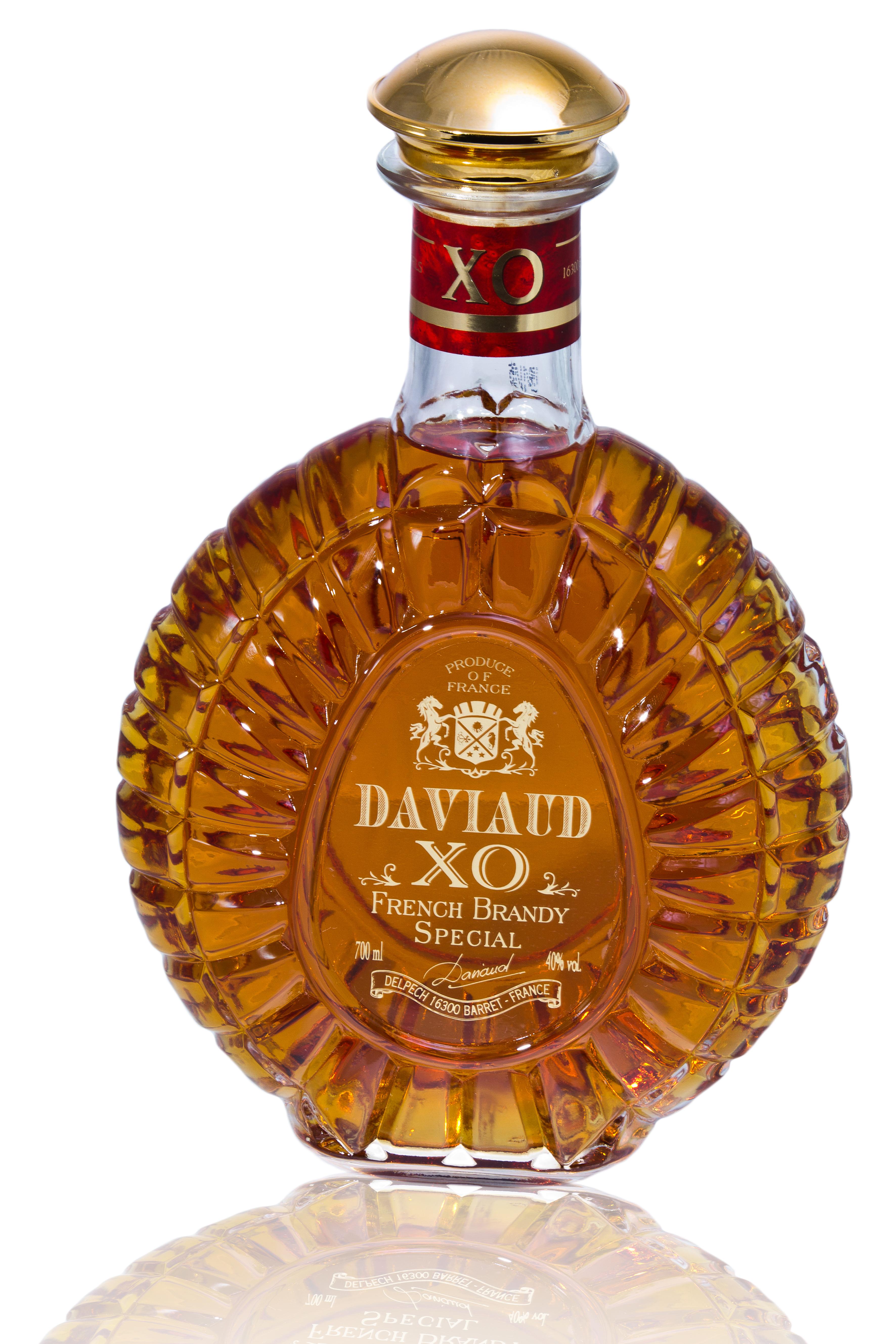 Cognac Vinet D.