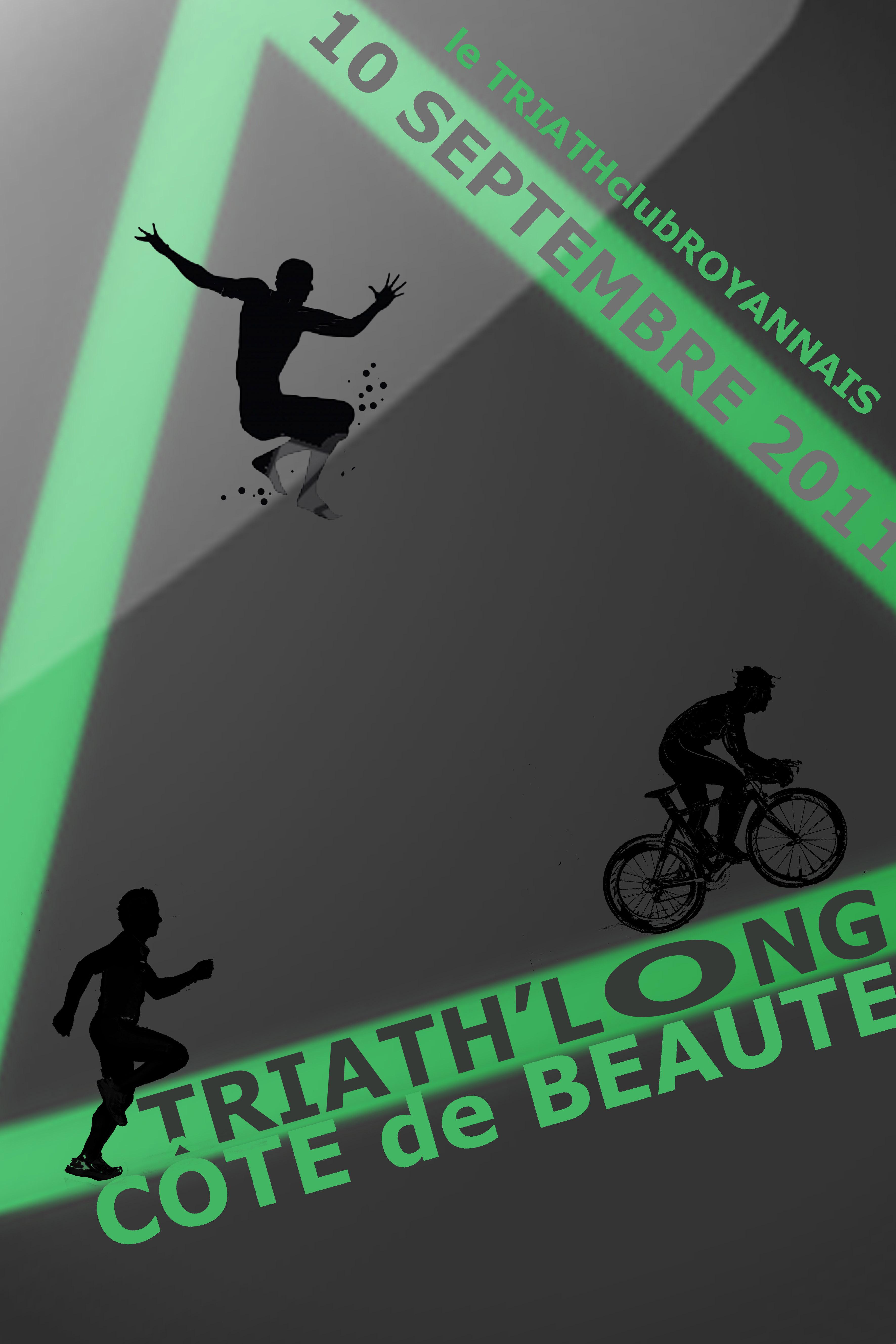 Projet Triathlon de Royan