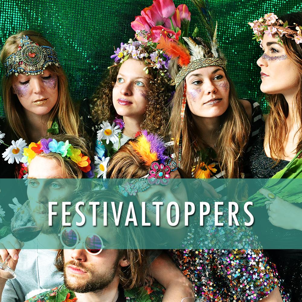 Festivaltoppers
