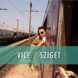 Entertainment Sziget Express