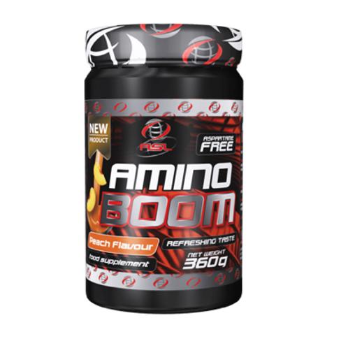 All Sports Labs - Amino Boom 360 gr