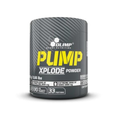 Olimp Sport Nutrition - Pump Explode 300 gr