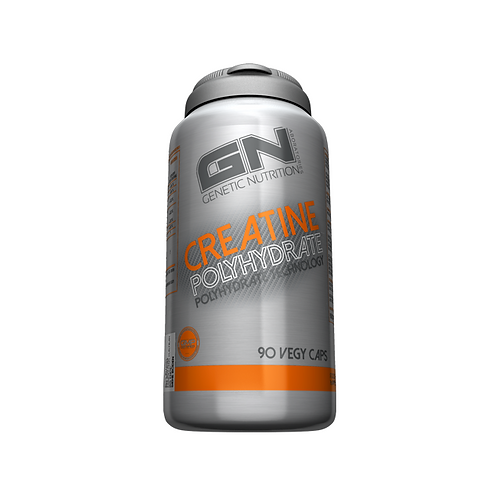 GN Laboratories - Creatine Polyhydrate 90 caps