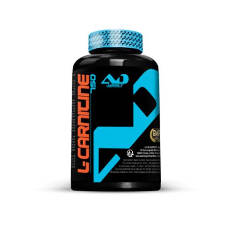 Addict Sport Nutrition - L-Carnitine 750 100 caps