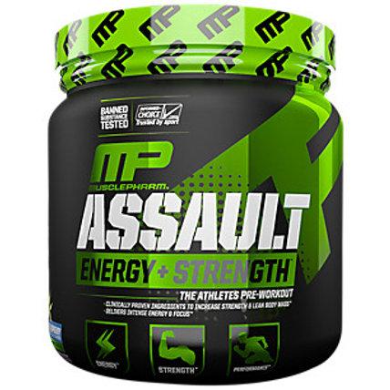 MusclePharm - Assault 345 gr