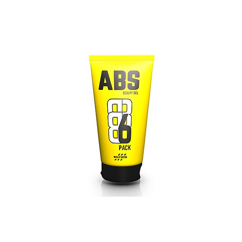 Eric Favre - ABS Abdos Sculpt Gel 150ml
