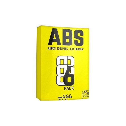 Eric Favre - ABS Abdos Sculpt 10 doses