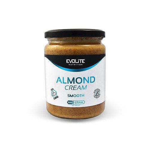 Evolite - Beurre d'Amandes 500 gr Smooth