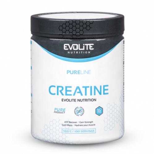 Evolite - Creatine 500 gr Neutre