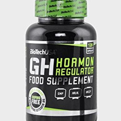 Biotech USA - GH Hormon Regulator 120 caps