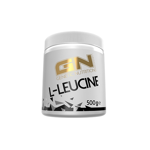 GN Laboratories - L-Leucine 500 gr Neutre