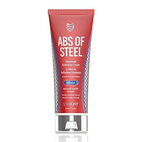 MuscleUp - Abs Of Steel 237 ml