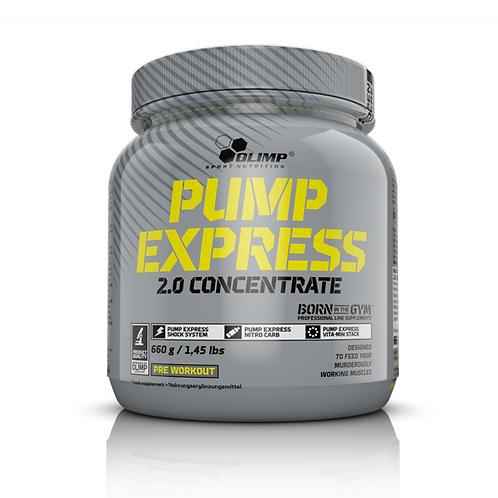 Olimp Sport Nutrition - Pump Express 660 gr