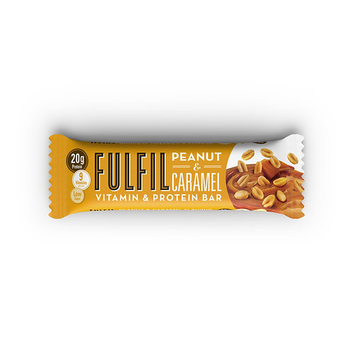 Fulfil - Vitamin & protein Bar 55 gr