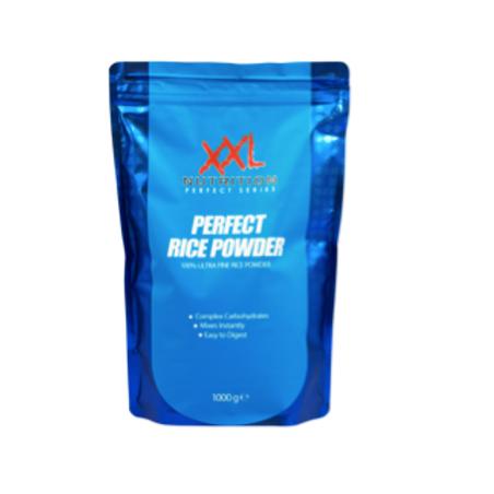 XXL Nutrition - Perfect Poudre de Riz 1000gr Neutre
