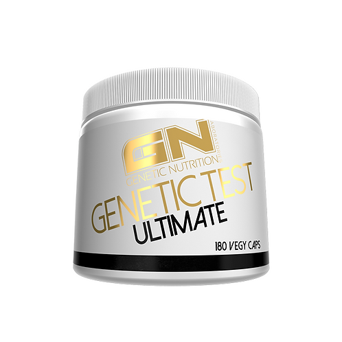 GN Laboratories - Genetic Test 180 caps