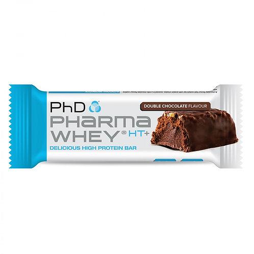 Phd Nutrition - Pharma Whey HT+ Bars 75 gr