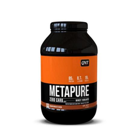 QNT -  Metapure Zéro Carb 1000 gr