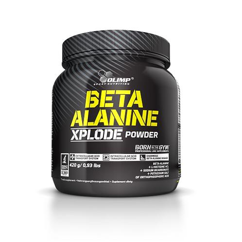 Olimp Sport Nutrition - Beta - Alanin Xplode  420 gr