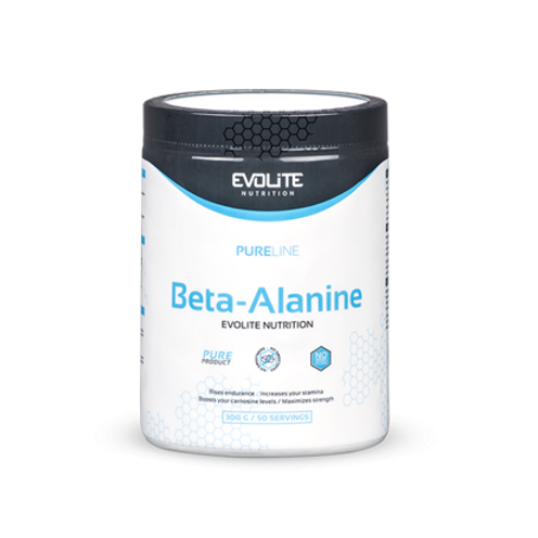 Evolite - Beta Alanine 300 gr Neutre