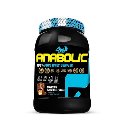 Addict Sport Nutrition - Anabolic Whey 1000g