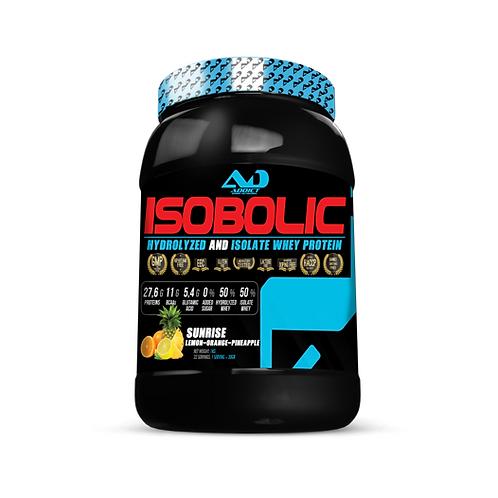Addict Sport Nutrition - Isobolic 1000g