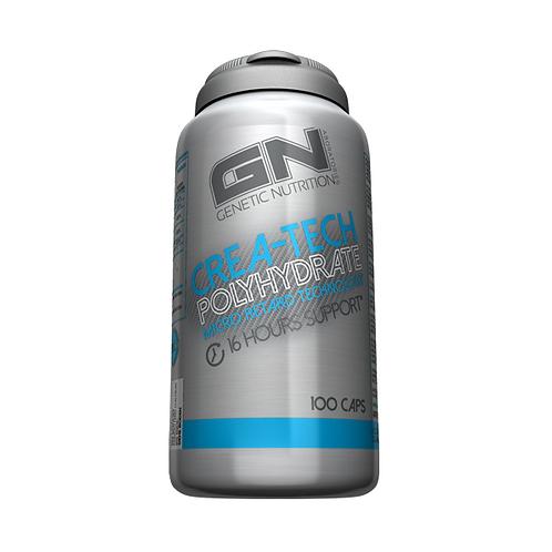 GN Laboratories - Crea-Tech Polyhydrate 100 caps
