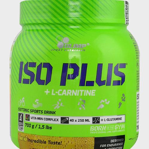 Olimp Sport Nutrition - Iso Plus 700gr