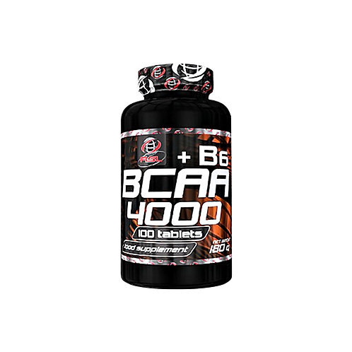 All Sports Labs - BCAA 4000 + B6 100 tabs