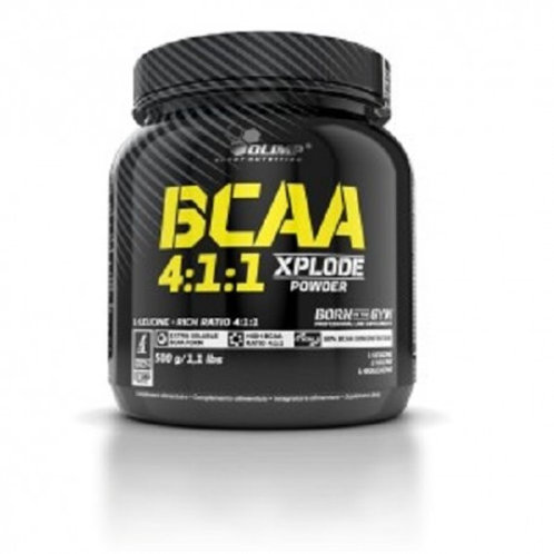 Olimp Sport Nutrition - BCAA Xplode 4:1:1 Powder 500g
