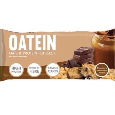 Oatein - Flapjack Bar 75 gr