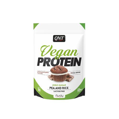 QNT -  Vegan Protein 500 gr