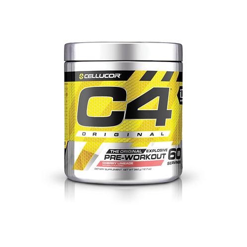 Cellucor - C4 Original 195 gr