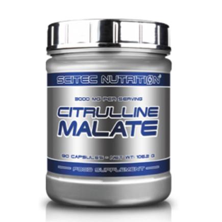 Scitec Nutrition - Citrulline Malate 90caps