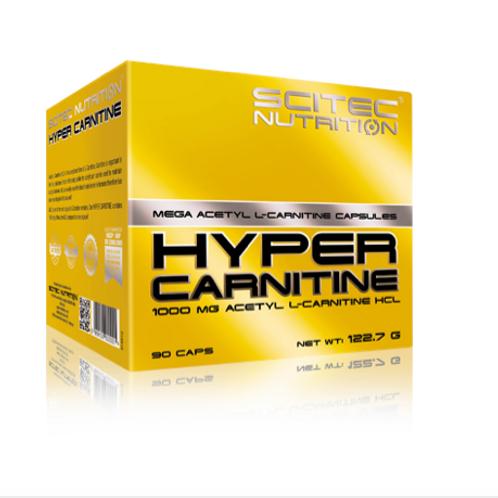 Scitec Nutrition - Hyper Carnitine 90caps