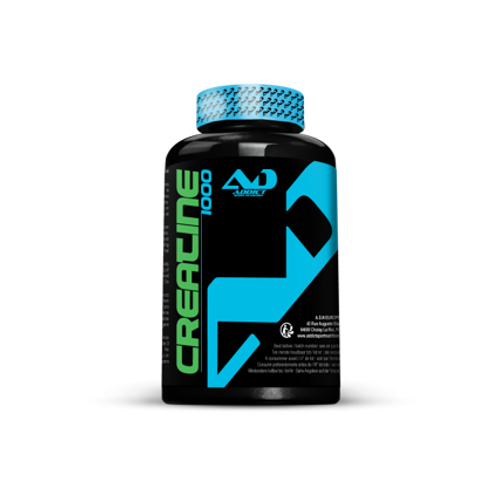 Addict Sport Nutrition - Creatine 1000 200 caps