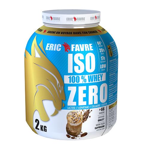 Eric Favre - Iso Zero 2000 gr