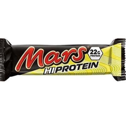 Mars - Mars Hi-Protein Bar 62g