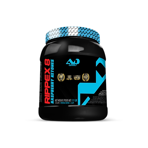 Addict Sport Nutrition - Rippex 8 150 caps