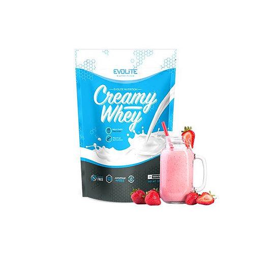 Evolite - Creamy Whey 700 gr