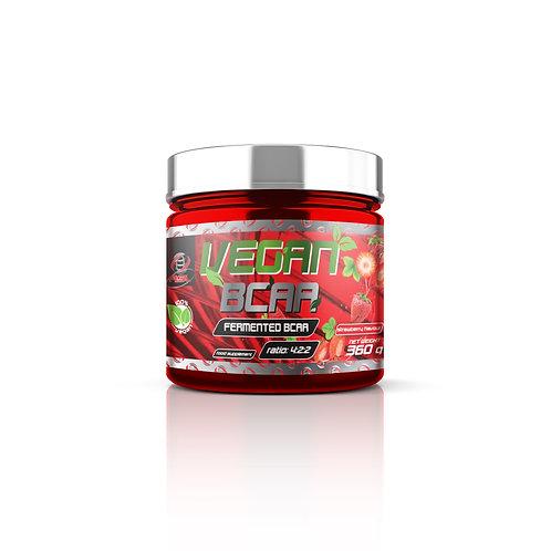 All Sports Labs - BCAA Vegan 360 gr