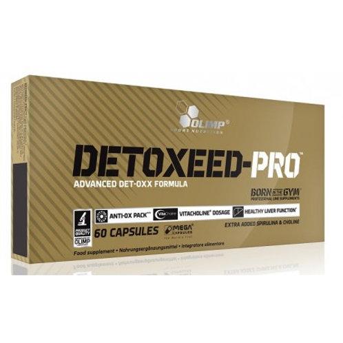 Olimp Sport Nutrition - Detoxeed-Pro 60 caps