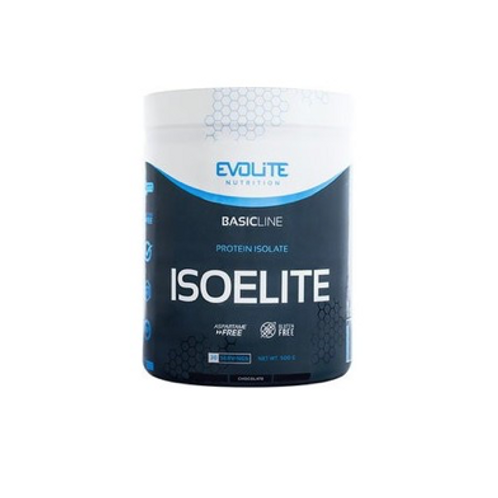 Evolite - Iso Elite 500 gr