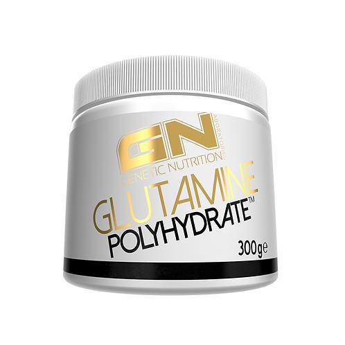 GN Laboratories - Glutamine Polyhydrate 300 gr Neutre