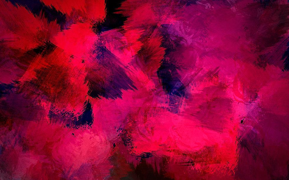 röda färgglada texturer