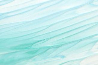 turkos abstrakt målarduk i olika nyanser