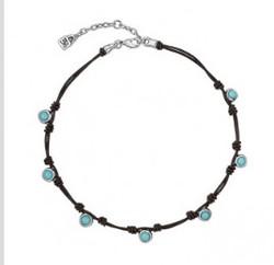 """Tomorrowland"" Choker Necklace"